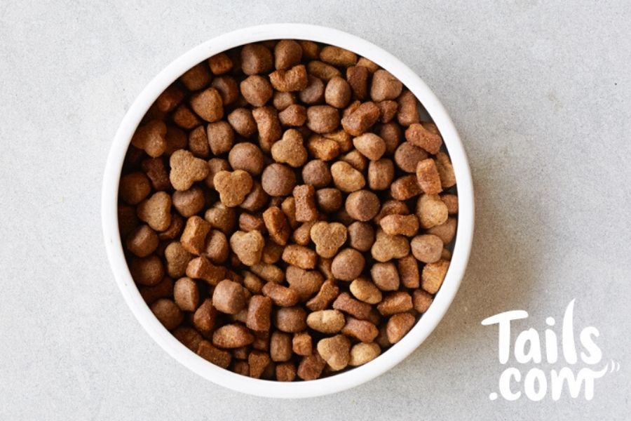 Tails dry food (Photo: Tails)