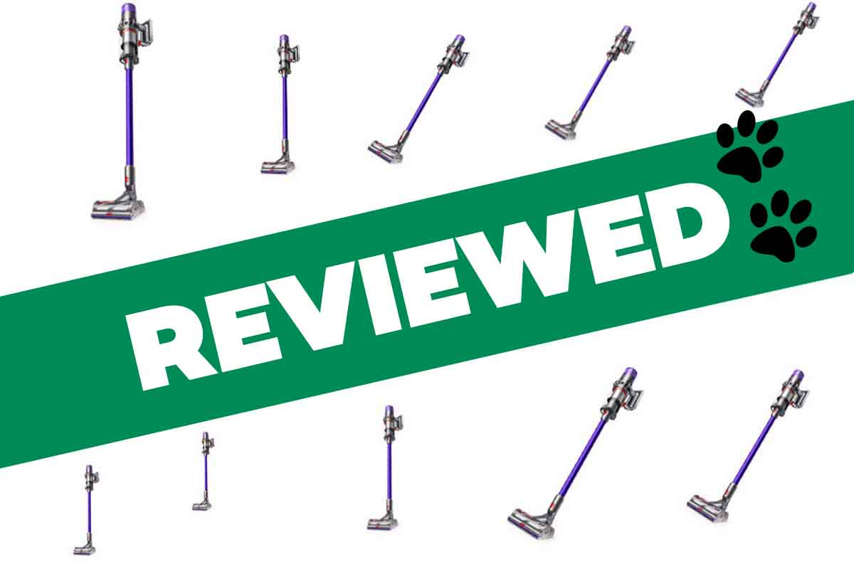Dyson V11 Animal Vacuum Cleaner Review