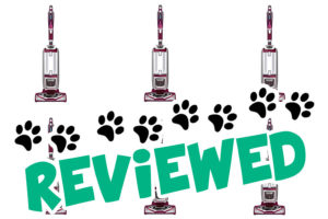 Shark Rotator Powered Lift-Away TruePet vacuum review