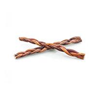 braided bully sticks