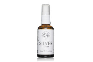 Colloidal Silver For Dogs review