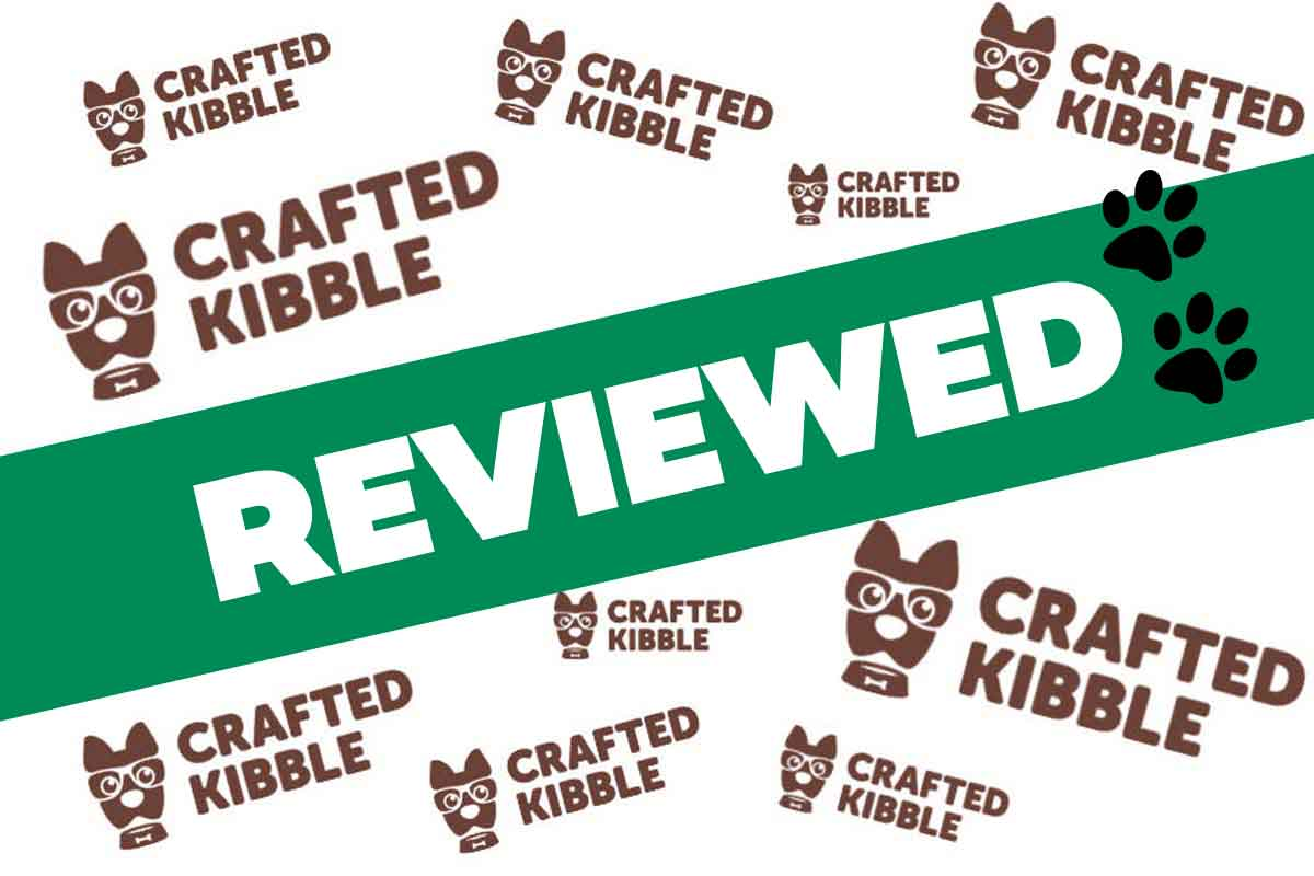 Crafted Kibble Review