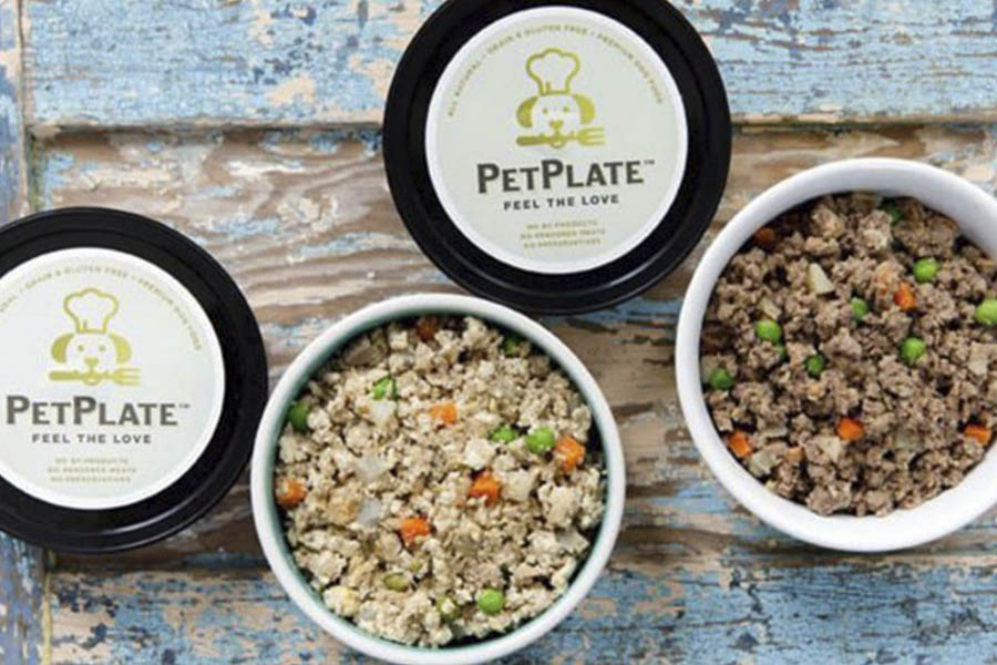 PetPlate offer home cooked meals fresh to your door (Photo: Pet Plate)