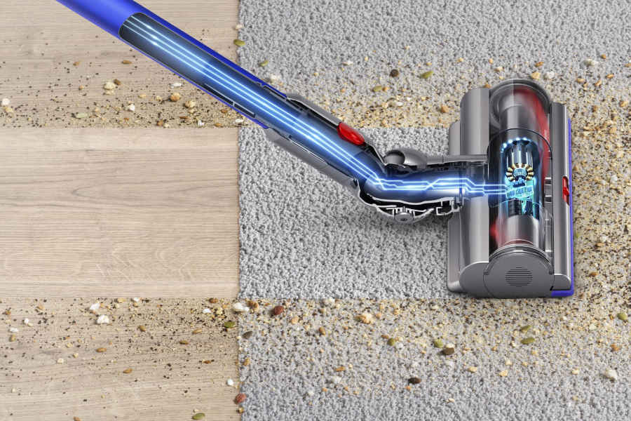 Dyson v11 Animal Cordless Vacuum (Photo: Screen grab / Amazon)