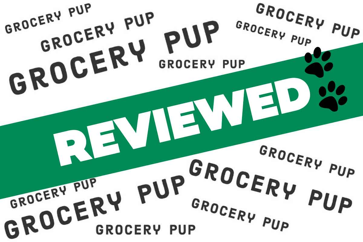 Grocery Pup Review