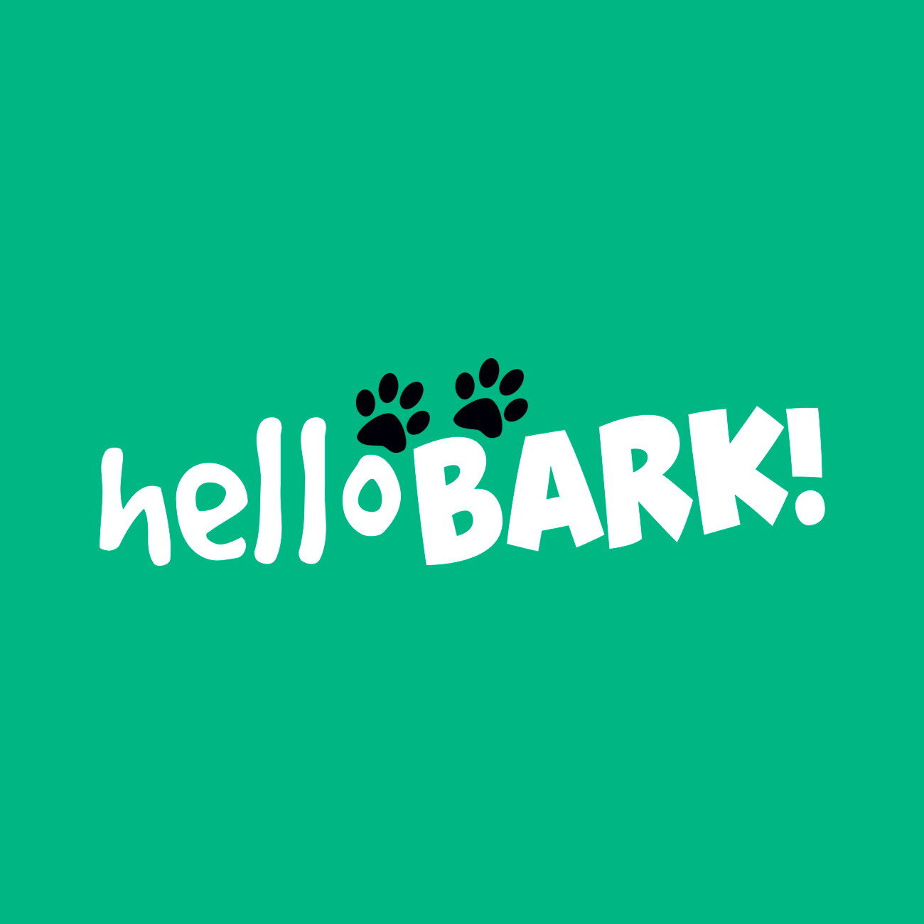 helloBARK! staff