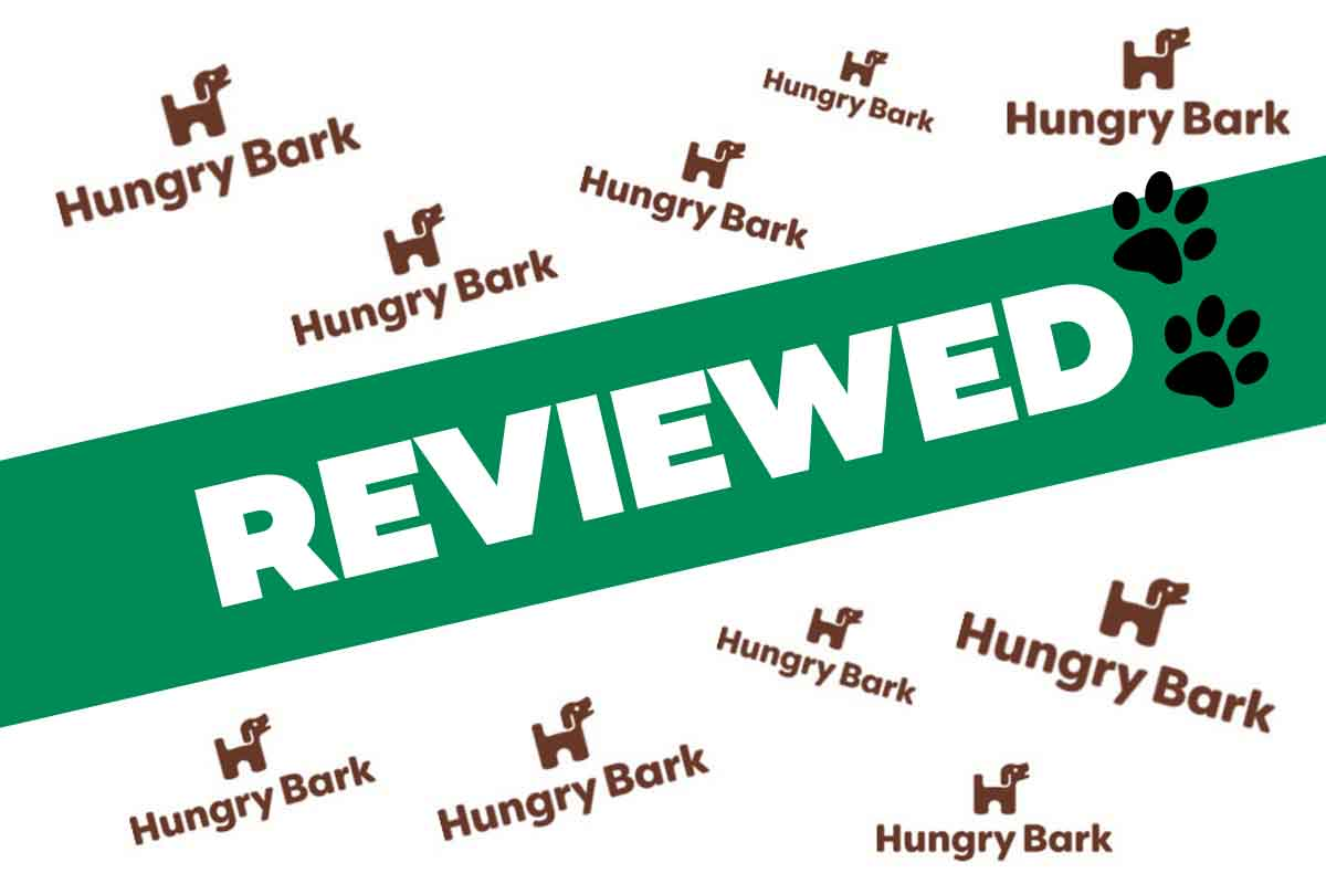 Hungry Bark Review