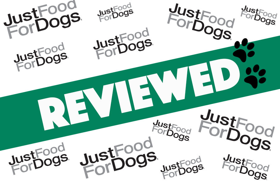 Just Food For Dogs Review