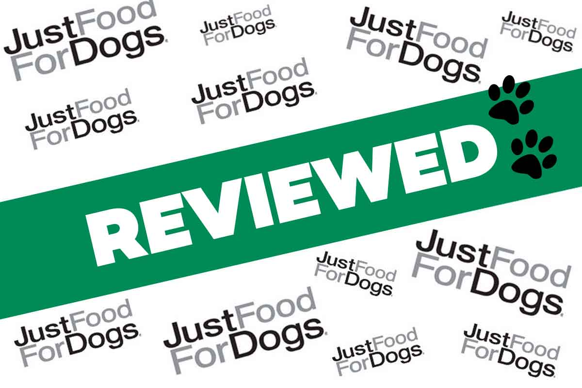 Just Food For Dogs Review Hellobark