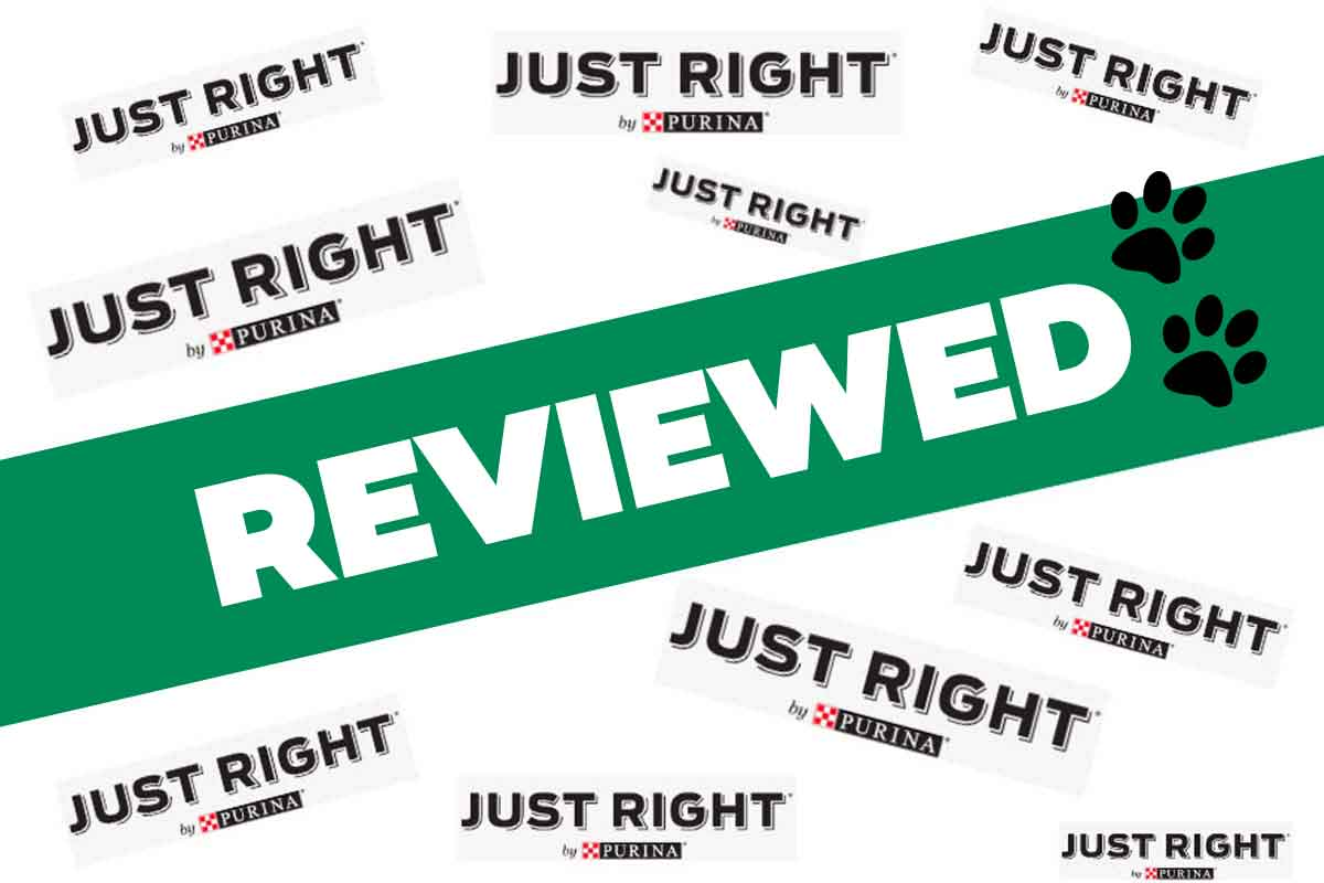 Just Right by Purina Review