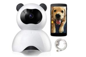 LEMFO Pet Camera review