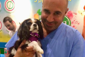 Marc Abraham the Vet on Lucy's Law Petition and Campaign