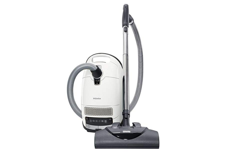 Miele Complete C3 Cat & Dog Canister Vacuum Cleaner (Photo: Screen grab / Amazon)