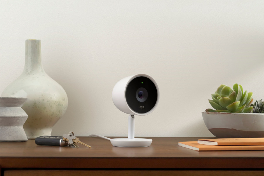 Nest Cam IQ (Photo: Nest)