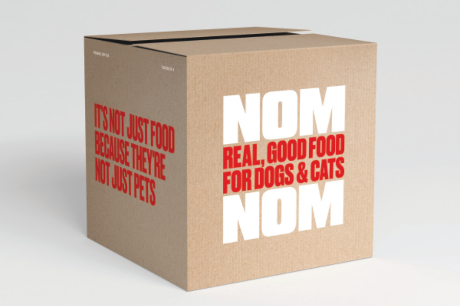 Nom Nom packaging (Photo: Nom Nom)