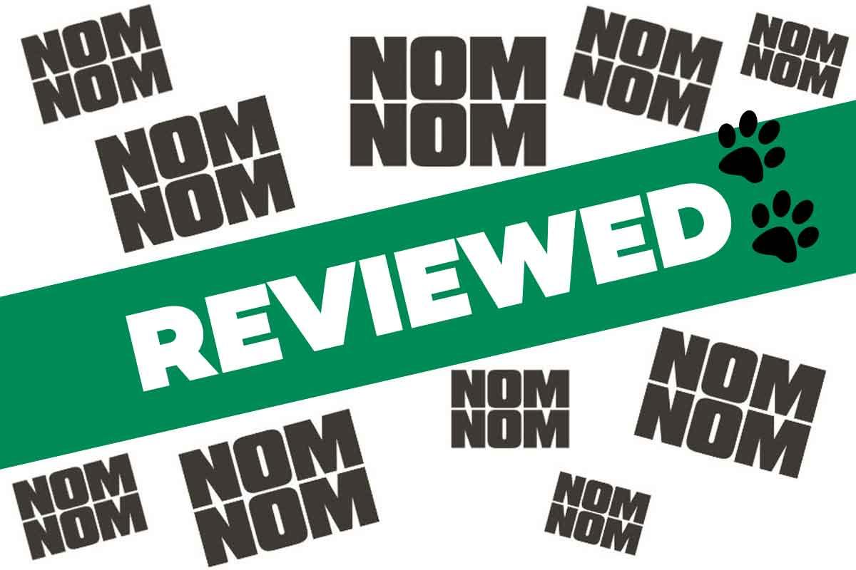 Nom Nom Review