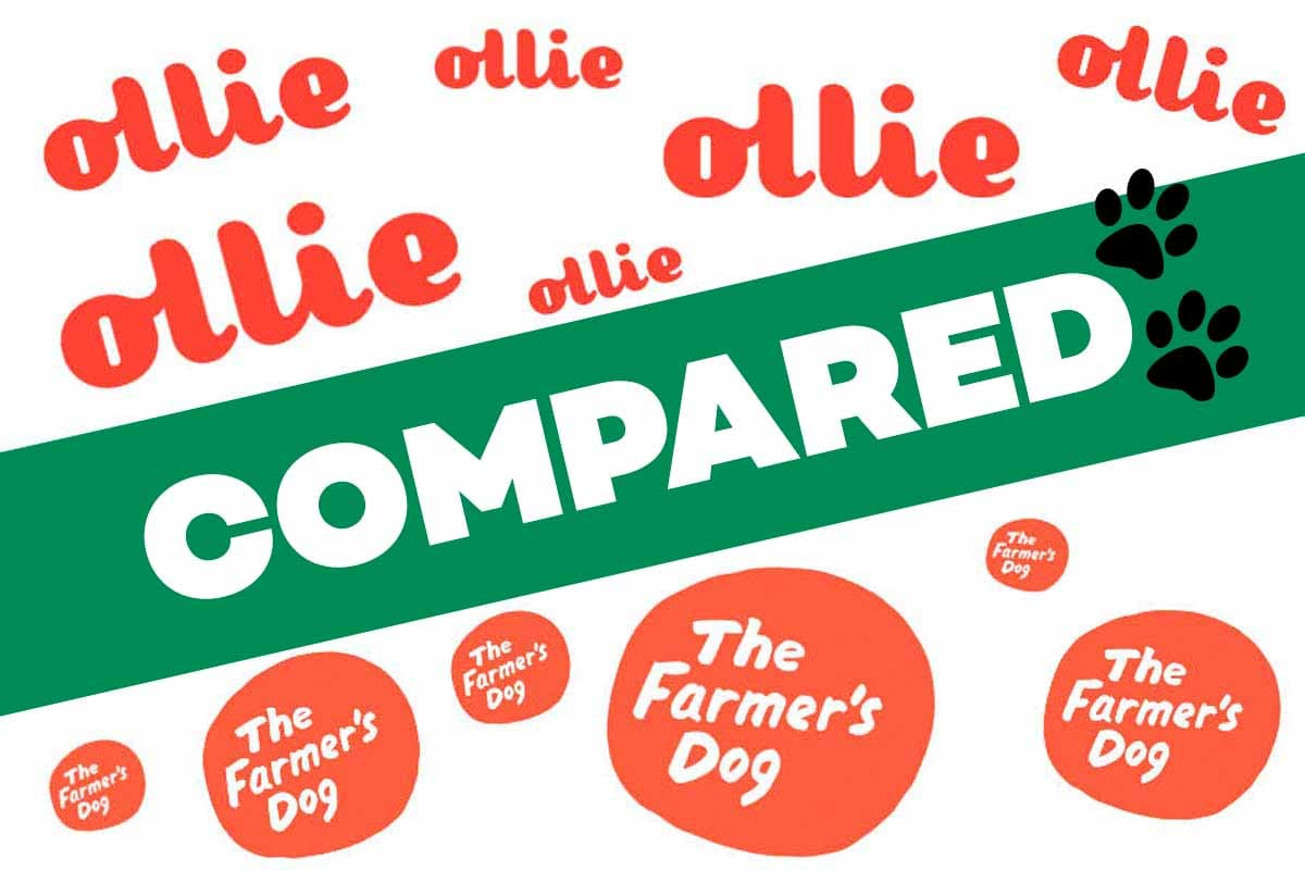 Ollie Vs The Farmer's Dog Reviews
