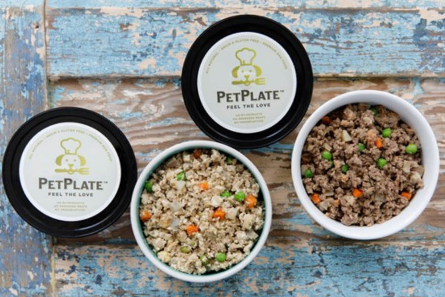 PetPlate is one of many dog food delivery companies (Photo: PetPlate)