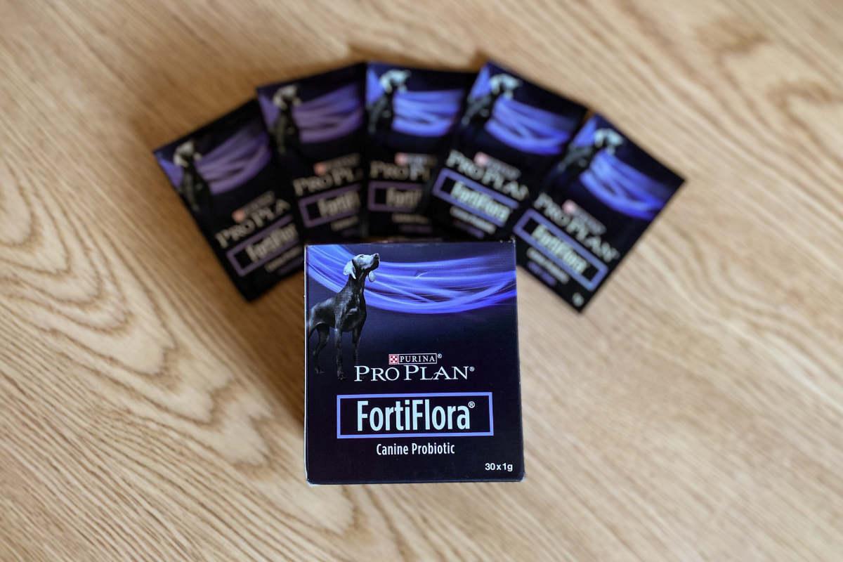 Purina Pro Plan FortiFlora (Photo: hellobark.com)