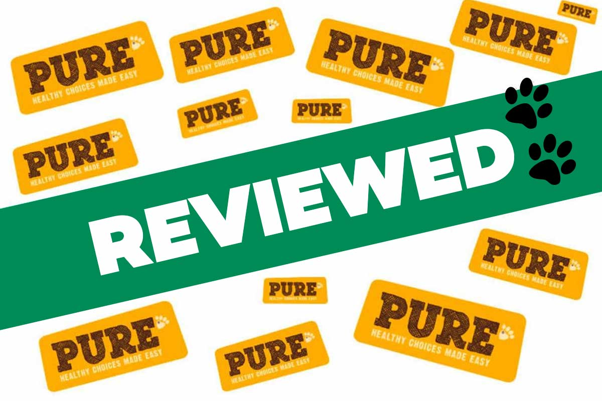 Pure Pet Food For Dogs Review