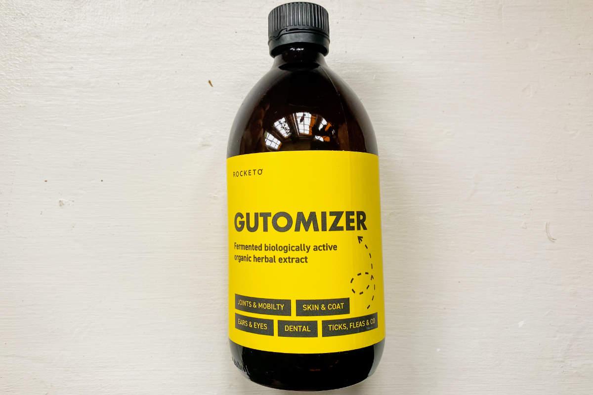 Gutomizer (Photo: hellobark.com)