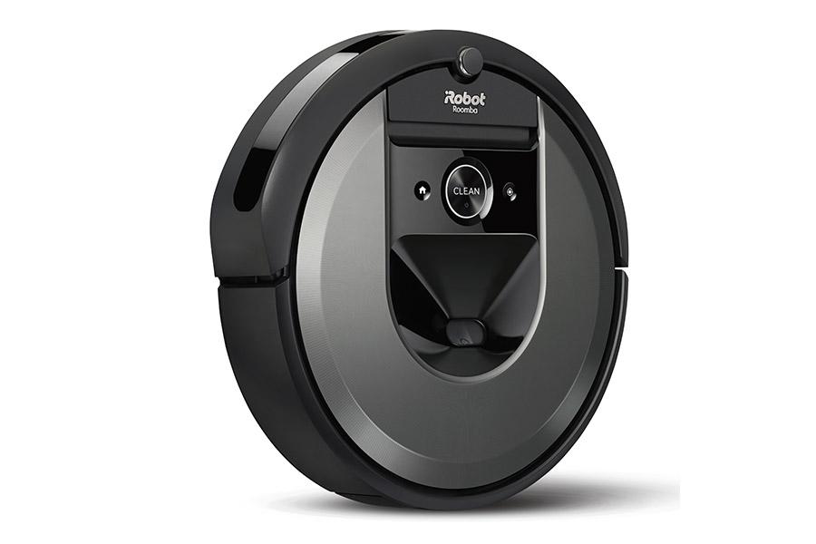 Roomba i7+ robot vacuum (Photo: iRobot)