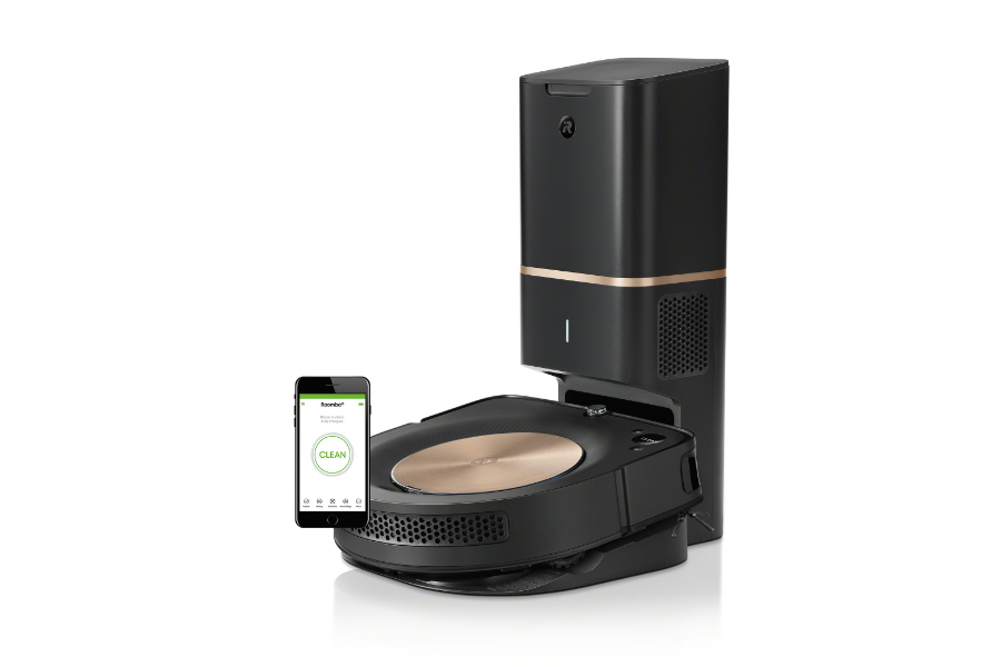 iRobot Roomba s9+ (Photo: iRobot)