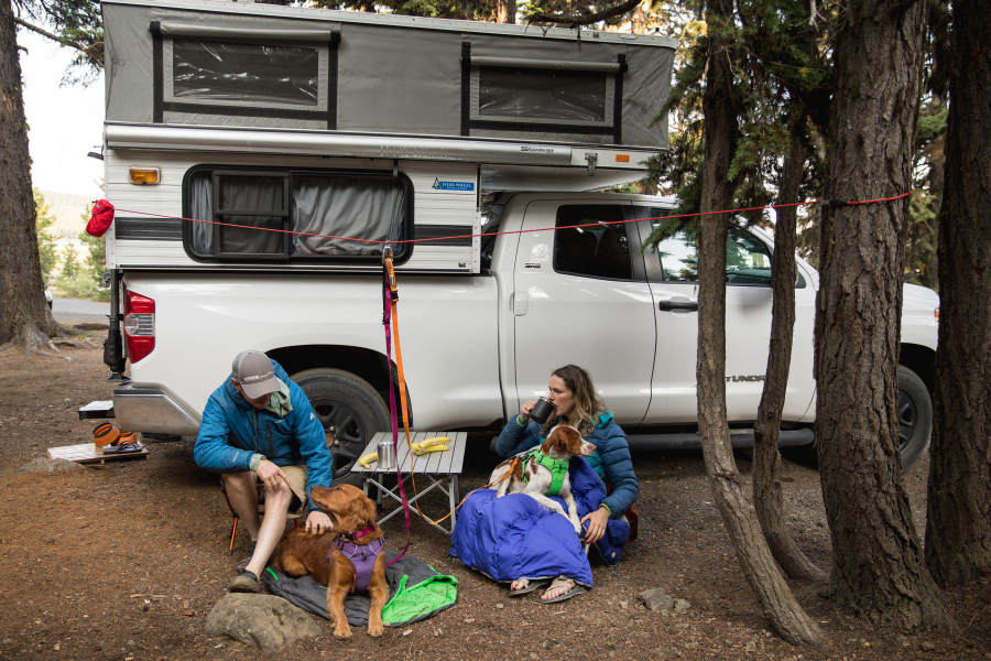 Ruffwear's Hatch-a-Knot (Photo: Ruffwear)