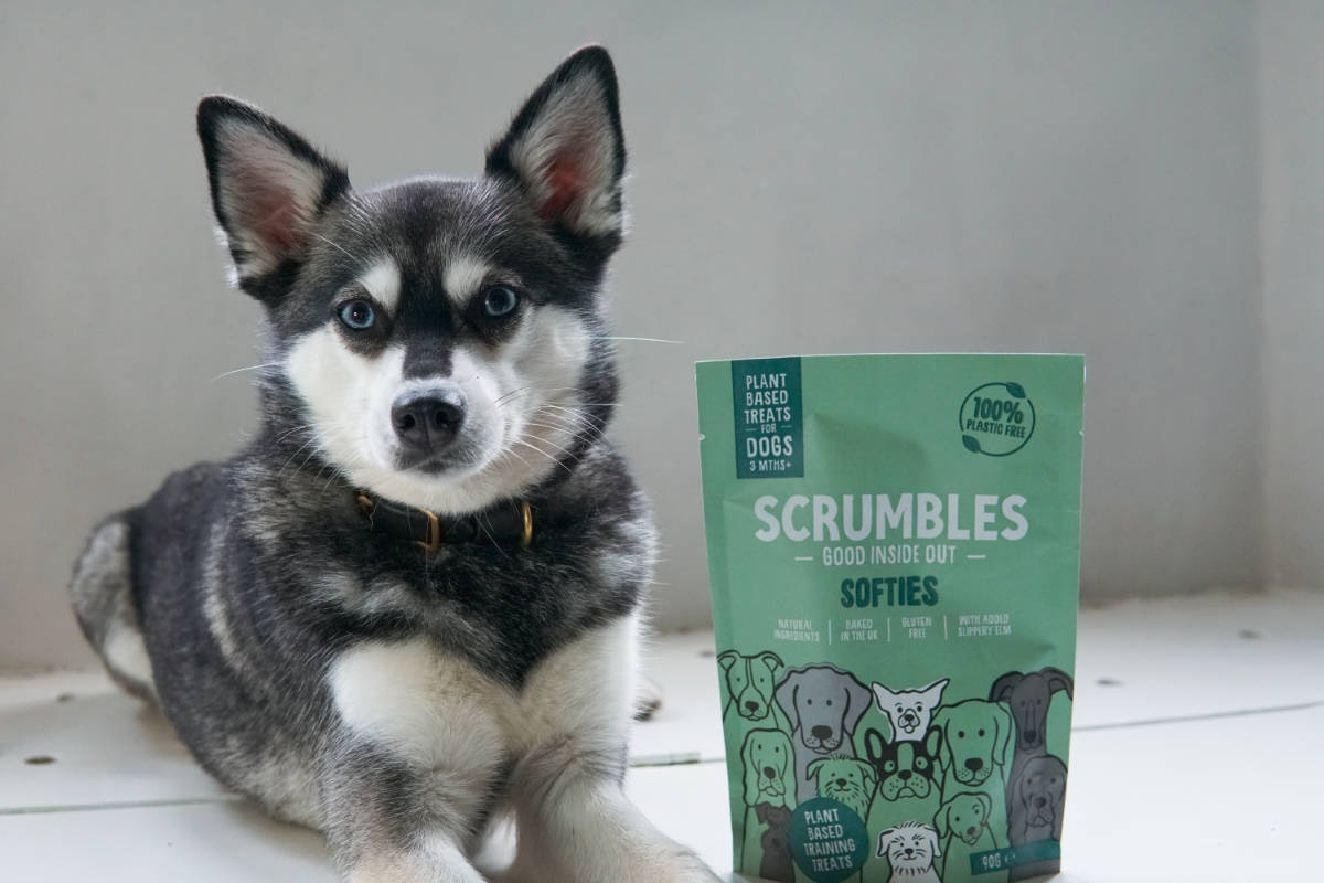 Scrumbles Softies (Photo: lifewithkleekai / Instagram)