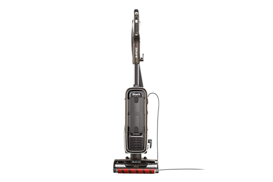 Shark APEX DuoClean Upright Vacuum (Photo: Screen shot / Amazon)