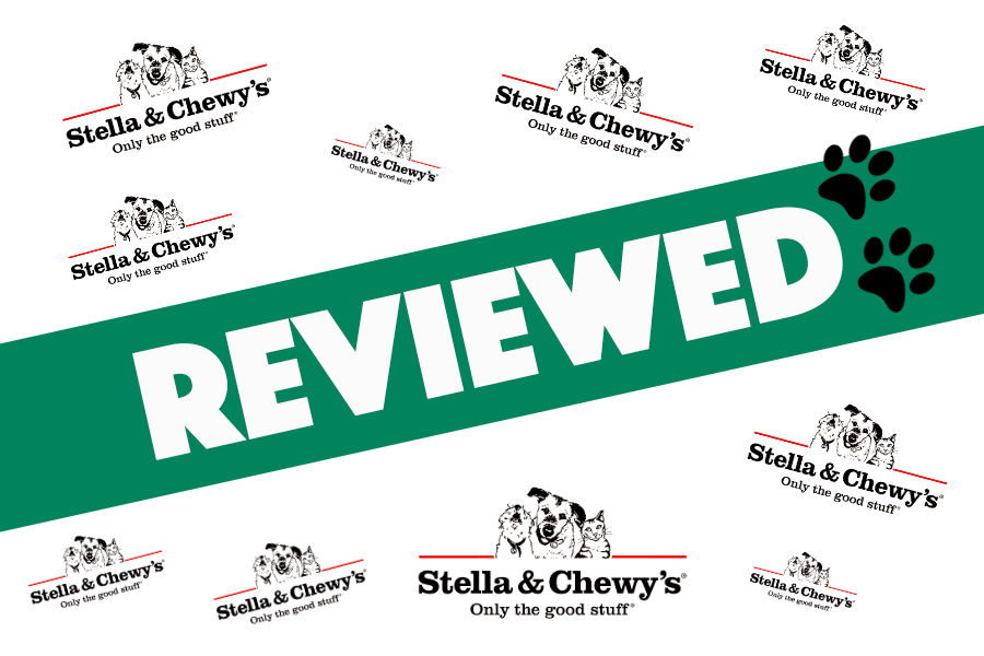 Stella and Chewy's Review