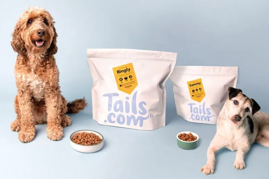 Is There A Tails.com Coupon Code Or Discount?