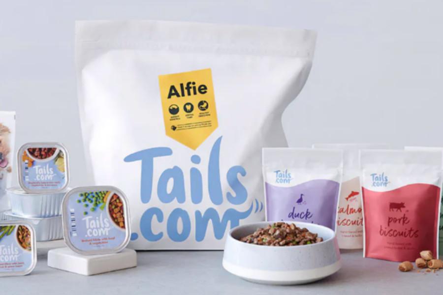Tails (Photo: Tails.com)