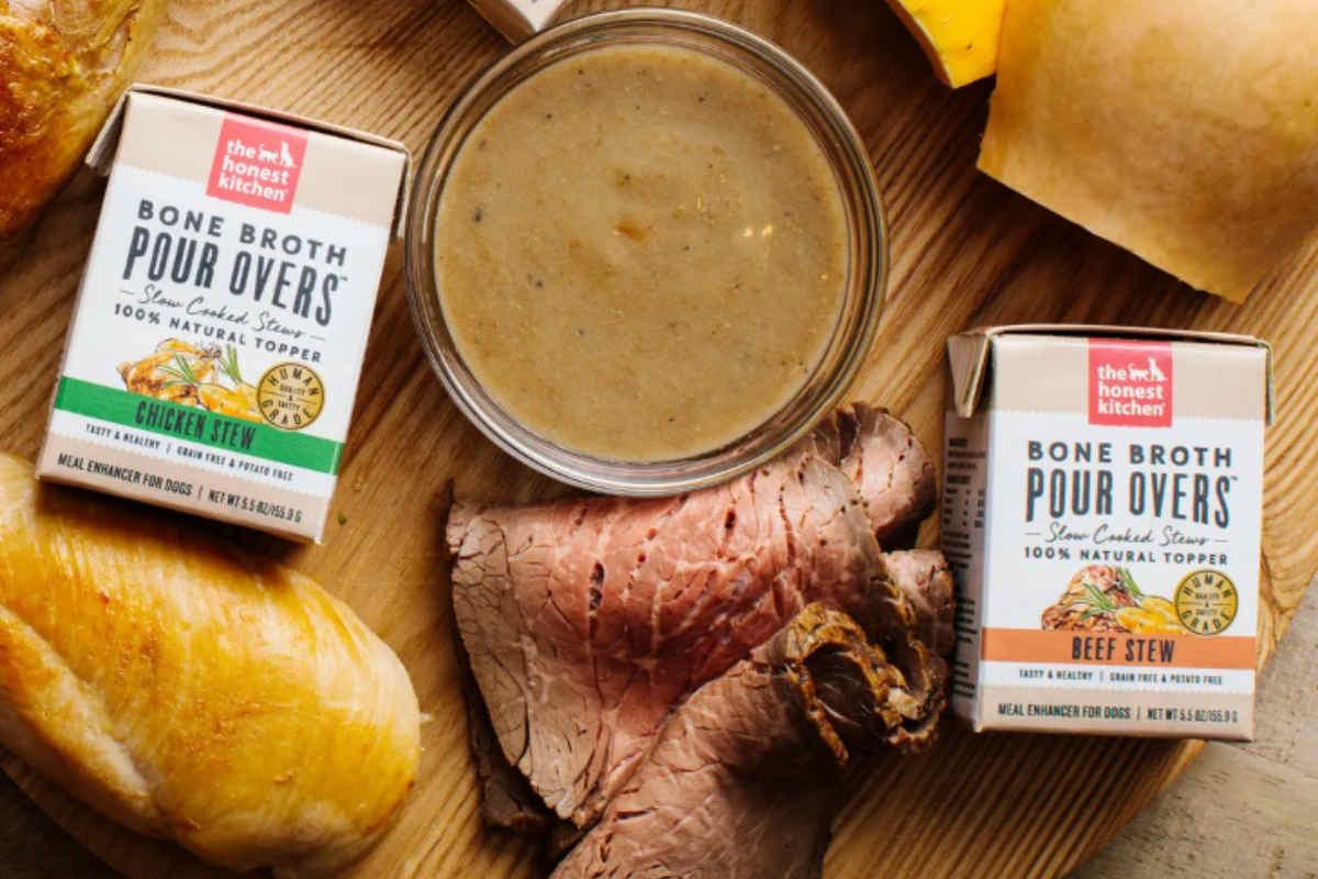 The Honest Kitchen Bone Broth (Photo: The Honest Kitchen)