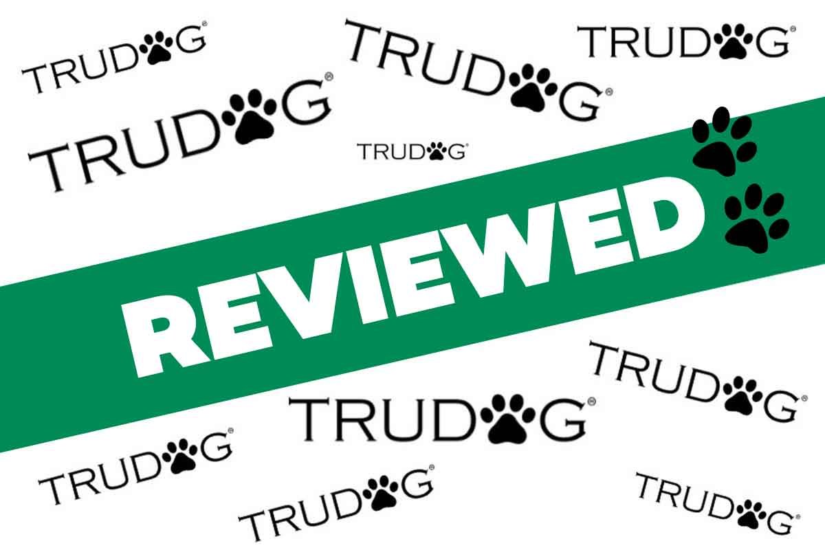 TruDog Raw Dog Food Review