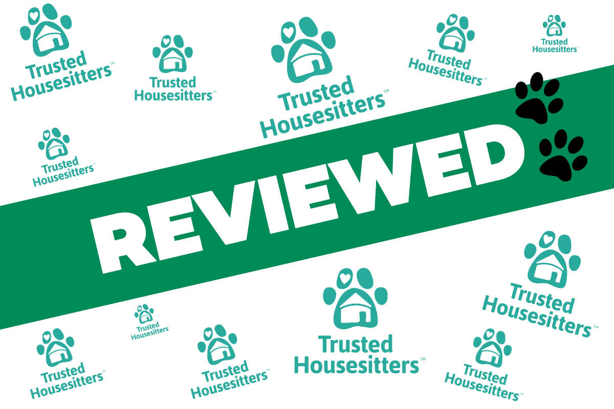 Trusted Housesitters Review
