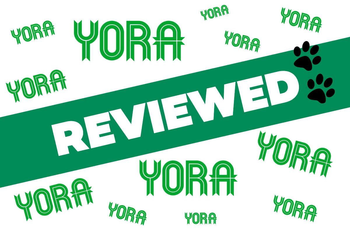 Yora Dog Food Review